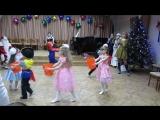 Танец (Про варенье песенка из мультика