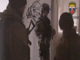 Страйкбол и Севастополь - Тренировка Русской Общины СОБОЛЬ на полигоне Фиолент