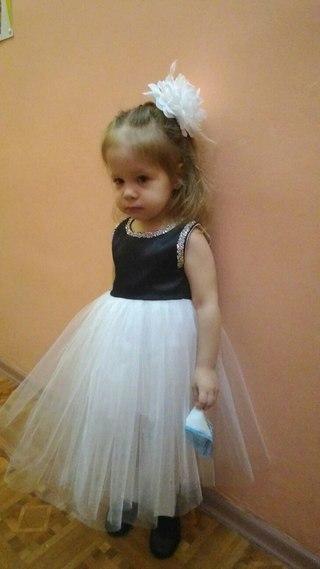 Пошив детских платьев новосибирск