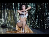Алла Кушнир (Alla Kushnir) - Belly Dance