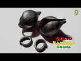 Best Grello on YT - Iron Fingerbell - Grello Kambala - Ghana