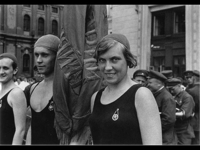 Культура 30-х годов - История России XX века