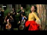 Cecilia Bartoli sings Haendels Ombra mai fu