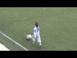 Гасан Рамазанов - будущее Дагестанского футбола