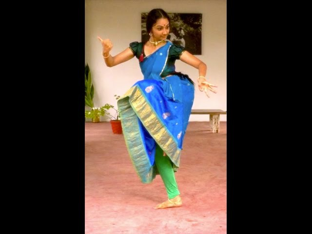 Sridevi Nrithyalaya - Bharatanatyam Dance - KALI KOUTHUVAM full length video