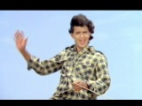 Rui Katla Ilish Noy - Bengali Romantic Song - Anyay Abichar - Rozina, Utpal Dutt, Mithun Chakraborty