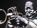 Hugh Masekela - Old People, Old Folks