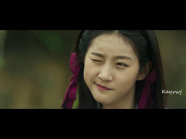 Lush - Love ( 연 ) Music Video 0 | Mirror Of The Witch | Yoon Shi Yoon ( Heo Jun ) Version