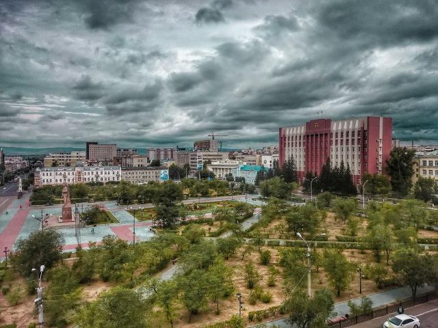 7 российских городов из которых лучше немедленно уехать!