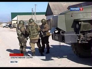 Спецоперация в Дагестане: 3 спецназовцев погибли. 4 боевиков и Марат Идрисов убиты