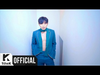[MV] Jeong Jinwoon — Will (Feat. Tiger JK)