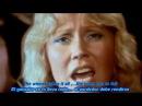 ABBA The Winner Takes It All HD Lyrics Sub Español Ingles flv