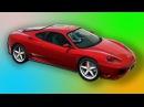 Ferrari 360 Modena | МОД | Сity Car Driving | 3Д ИНСТРУКТОР
