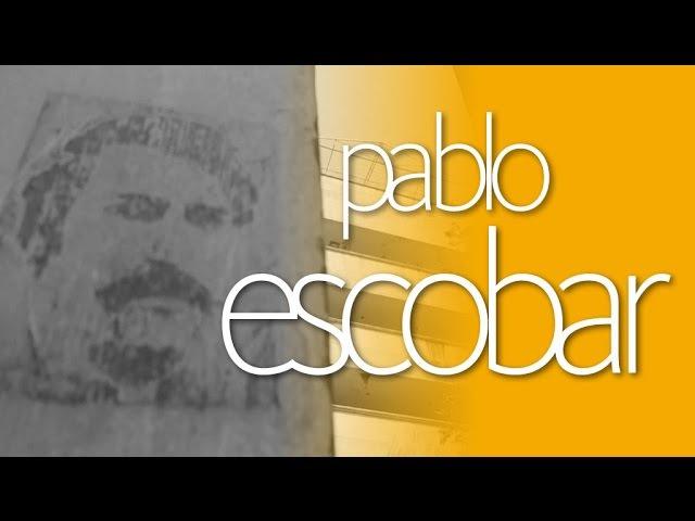 34 Pablo Escobar para Mochileiros