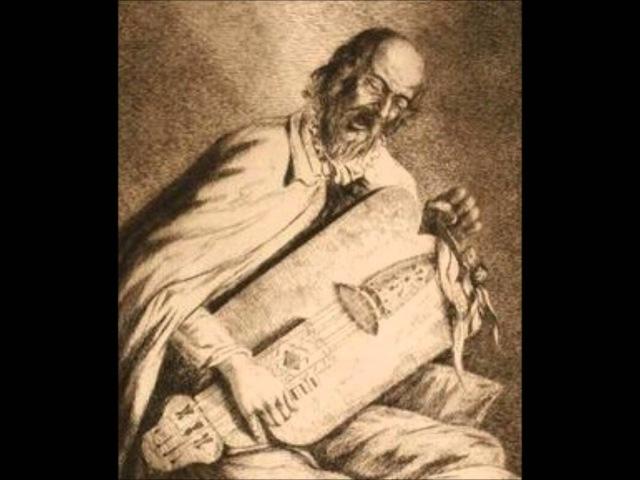 Vielle à roue hurdy gurdy : Les Fastes de la Grande et Ancienne Ménestrandise