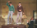 Gene Kelly w/ Moses Supposes from Singin' in the Rain - 1952