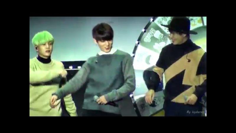 (Fancam)20160124-방탄소년단 BTS 2ND MUSTER 팬미팅-Girl group Dance(정국Focus)