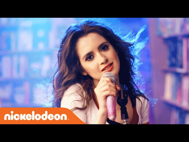 Miraculous Ladybug | Laura Marano's Theme Song Music Video