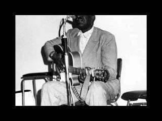 Arthur Crudup - My Baby Left Me