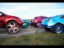 WhipAddict MLK Car Show 2016 Part 2 Swerve Action, Car Audio, Custom Cars