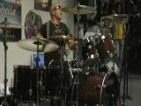 Kenny Aronoff - I Go Insane,from the FUSED Album(Tony Iommi and Glenn Hughes)