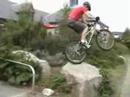 Danny Macaskill, the king of trials bike! amazing!