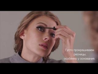 LamodaTV #70 Готика в макияже часть II : глаза