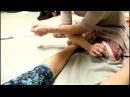 Thai Massage Muay Thai Tradition Warming Series part 4