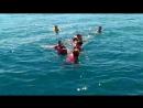 Гагра,Абхазия,2016,купание в открытом море,отдых после конкурса.