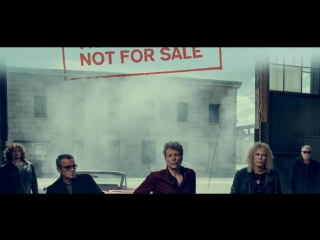Bon Jovi - This House Is Not For Sale ( Photoshoot)