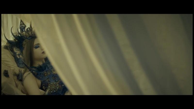 Проклятие Спящей красавицы (The Curse of Sleeping Beauty) (2016) трейлер русский язык HD