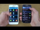 Samsung Galaxy S5 Mini vs Samsung Galaxy S4 Mini Aliexpress Review
