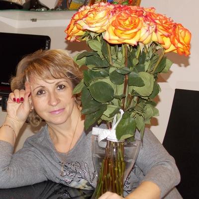 Светлана Кучинская