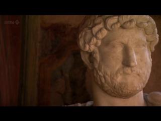 BBC Сокровища Древнего Рима 2. Пышность и извращения (2012) HD