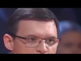 Евгений Мураев просто порвал Чубарова на 5 Укр канале Порошенко