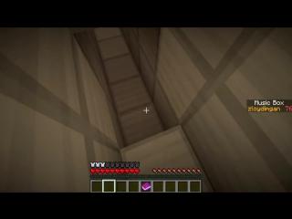 ПЯТЬ НОЧЕЙ У ФРЕДДИ 4 В МАЙНКРАФТ FNAF - Five Nights At Freddys 4 in Minecraft (Прохождение Карты)