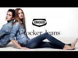 JC Jeans Company - Crocker SS13