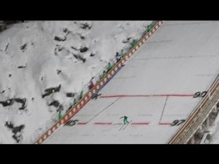 Тагильские этапы Кубка мира по прыжкам на лыжах с трамплина. День второй.