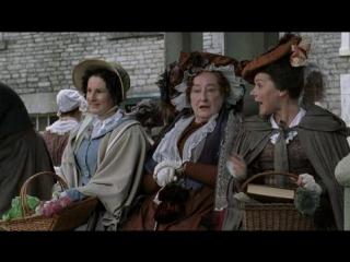Жены и дочери (Wives and Daughters) 1999. Серия 3