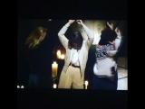 Лучший фильм всех времён! Клуб первых жён! Всегда найдется человек, который поёт на шаг вперед песни... Я! ???