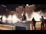 Lexy Panterra Sexy Twerking en las Vegas