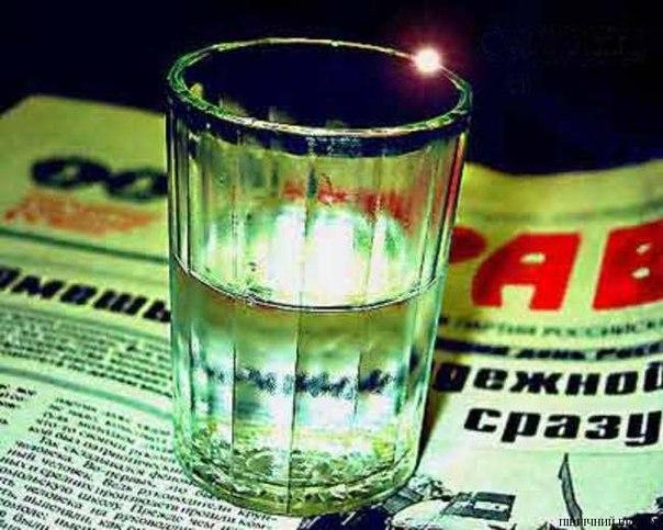 Ошибаются те, кто говорит, что водка не портится. Срок хранения водки составляет...