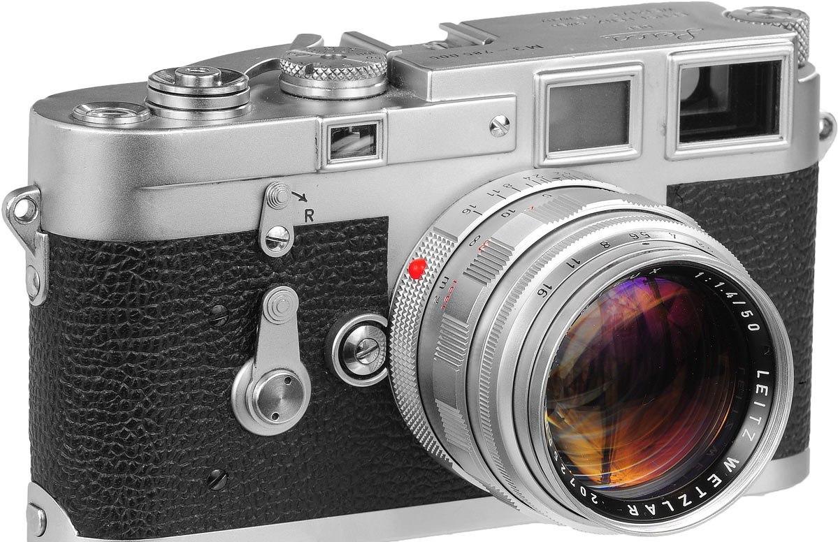 В смартфонах Huawei появятся камеры легендарного производителя Leica