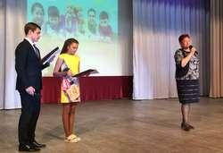 Районный праздник школьных детских общественных объединений состоялся в Михайлове