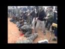 Расстрел в Сирии пленных армян без цензуры 18