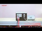 Сибконтакт - Зарядное устройство. Съемка рекламных роликов в Новосибирске