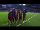 «Реал» Мадрид 0-4 «Барселона».