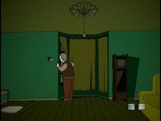 38 Обезьян (Monkey Dust) Episode 3