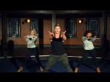 Work - The Fitness Marshall - Cardio Hip-Hop