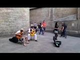 Испанская гитара, полный релакс!